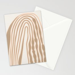 Liquid Lines Series 3 Stationery Cards