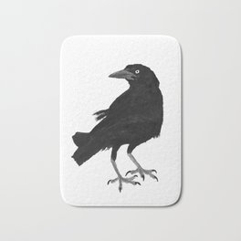 Blackbird - Tordo Bath Mat