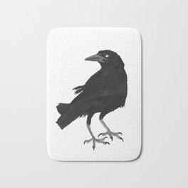 Blackbird - Tordo Bath Mat