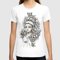 fairy T-shirts featuring Fairy by Anca Chelaru