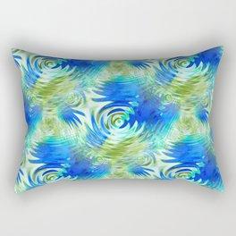Lost.... Rectangular Pillow