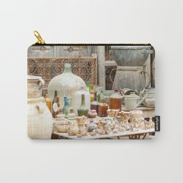 Market Djerba Tunisia Carry-All Pouch