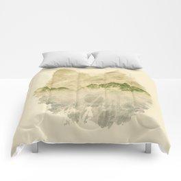 Woolf Comforters