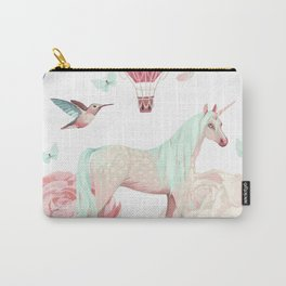 Fairytale dream Carry-All Pouch