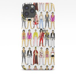 Champions Line Up iPhone Case