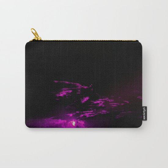 Pinky pink Carry-All Pouch