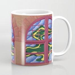Avery Block Coffee Mug