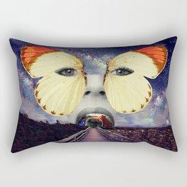 Inner Universe Rectangular Pillow