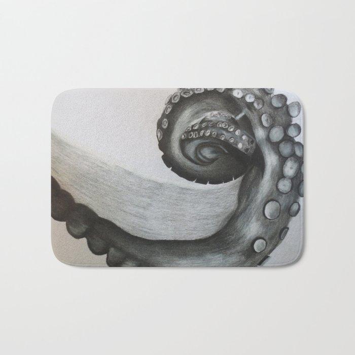 Tentacle Bath Mat