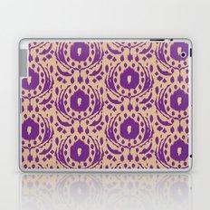 flower ikat Laptop & iPad Skin