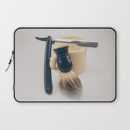 Barber Laptop Sleeve