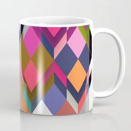 Poetry and Boxes Coffee Mug