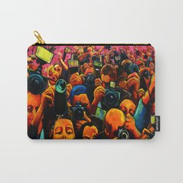 Paparazzi 2 Carry-All Pouch