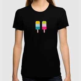Ice lolly dream T-shirt