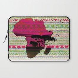 African Pride Laptop Sleeve