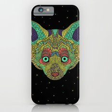 Intergalactic Fox iPhone 6s Slim Case
