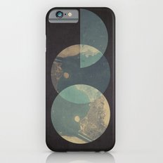 The Earth Is What We All Have In Common iPhone 6 Slim Case