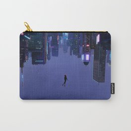 Not Falling But Rising Carry-All Pouch