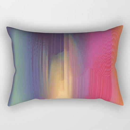 smoothprism Rectangular Pillow