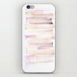 [161216] 17. Glaze  |Watercolor Brush Stroke iPhone Skin
