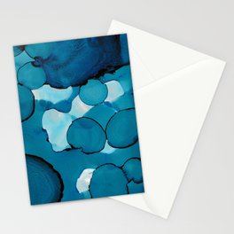 Carson's Monsoon Stationery Cards