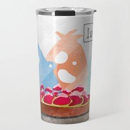 wild creatures and the Raoul tarte Travel Mug