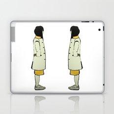The Coat Laptop & iPad Skin