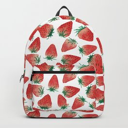 Strawberry Love Backpack