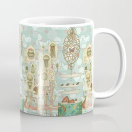 Floating Dreams1 Coffee Mug