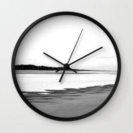 A simple life Wall Clock