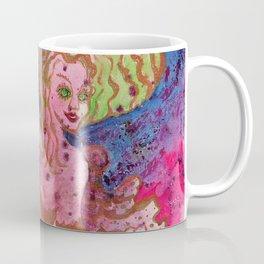 Dream Mermaid Coffee Mug