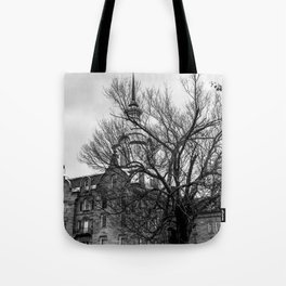 Trans Allegheny Lunatic Asylum Tote Bag