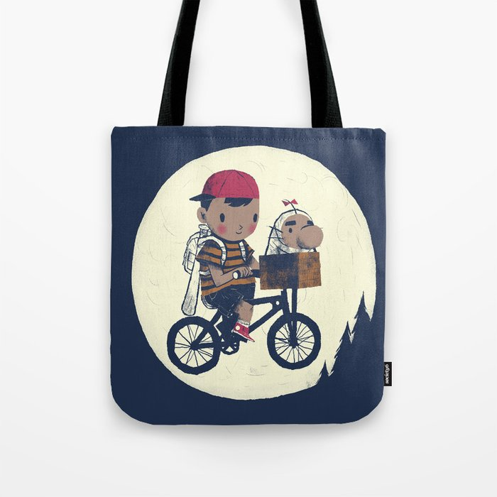N.T. Tote Bag