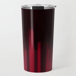 Red Streak Travel Mug