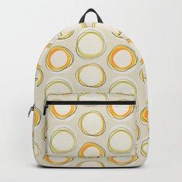 Solar Eclipse MCM Lines Backpack