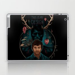 This Is My Design Laptop & iPad Skin