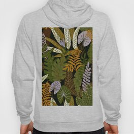 Rain Forest Hoody