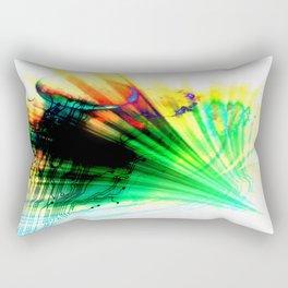 Think technology 06 Rectangular Pillow