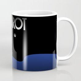 Agatha Christie s Poirot Coffee Mug