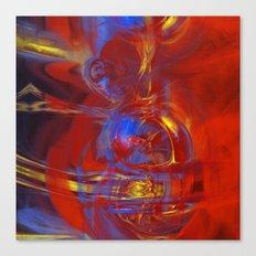 Dario Canvas Print