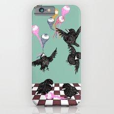 Crow Serie :: Eye Balloons (cria cuervos y te sacaran los ojos) iPhone 6s Slim Case