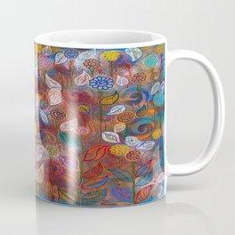 Garden Of Elves Coffee Mug
