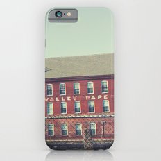 Valley Paper Company iPhone 6s Slim Case