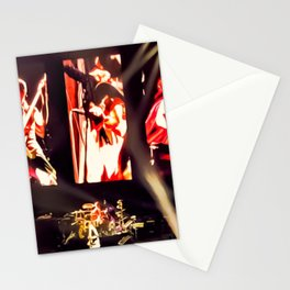 RHCP - 2017 Stationery Cards