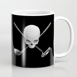 Fairway to Hell Coffee Mug