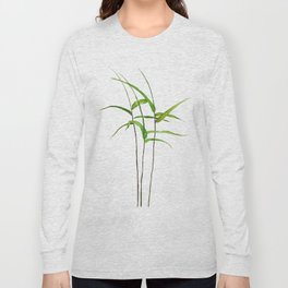 bamboo Long Sleeve T-shirt