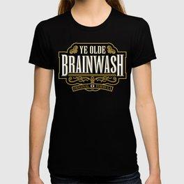 Ye Olde BRAINWASH T-shirt