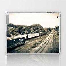The Train Gang Laptop & iPad Skin