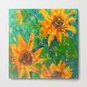 Sunflowers by olhadarchuk