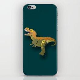 Dinosaur - 'A Fantastic Journey' iPhone Skin